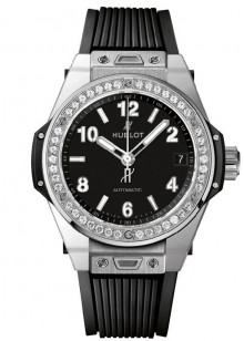 BIG BANG BIG BANG ONE CLICK STEEL DIAMONDS