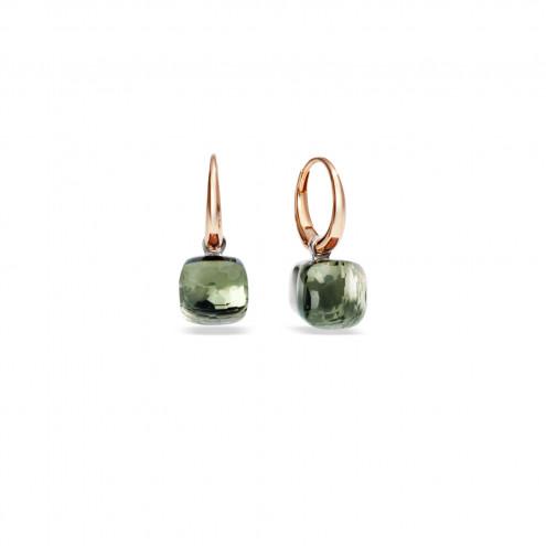Boucles d'oreilles Nudo - 1
