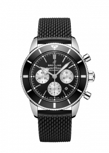 Superocean Héritage II B01 Chronograph 44
