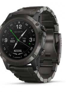 D2™ Delta PX - Bracelet en titane