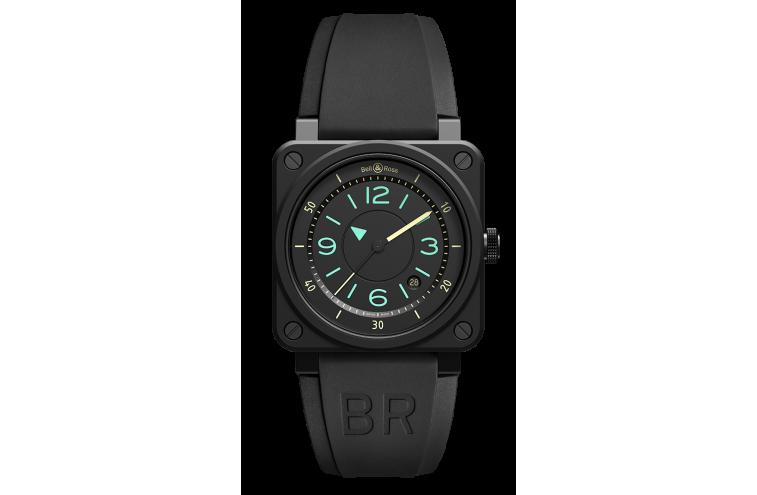 BR 03-92 BI-COMPASS - 1