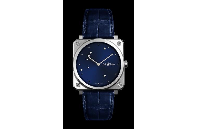 BR S BLUE DIAMOND EAGLE - 1