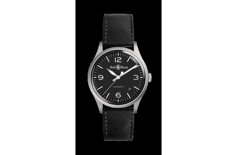 BR V1-92 BLACK STEEL - 1