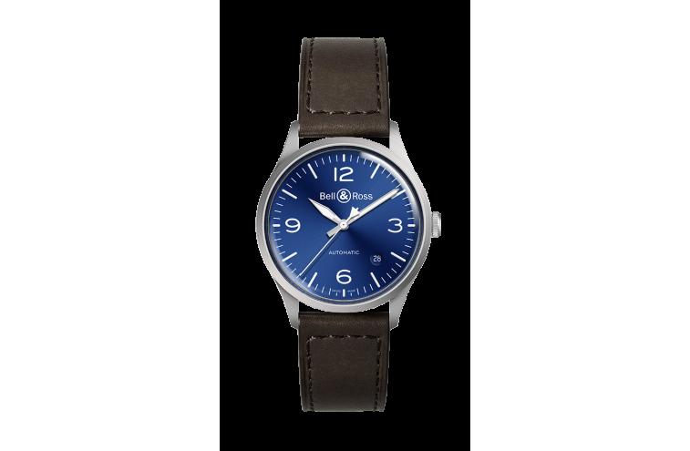 BR V1-92 BLUE STEEL - 1