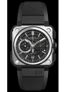 BR-X1 BLACK TITANIUM