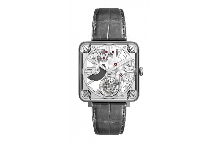 BR-X2 SKELETON TOURBILLON MICRO ROTOR - 1